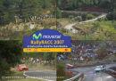 Rally Catalunya 2007