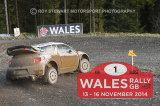 Wales Rally GB 2014