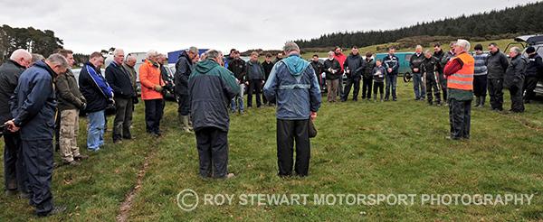 Mudpluggers remember the late Reg Redmond