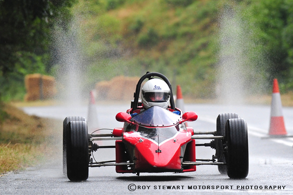 Richard Dunphy, Formula Ford 1600