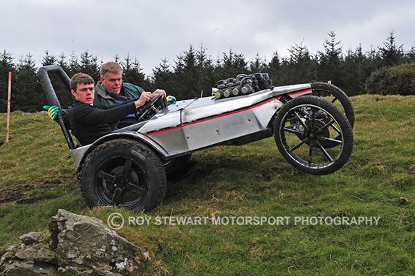 Ross & Ian MacWilliam