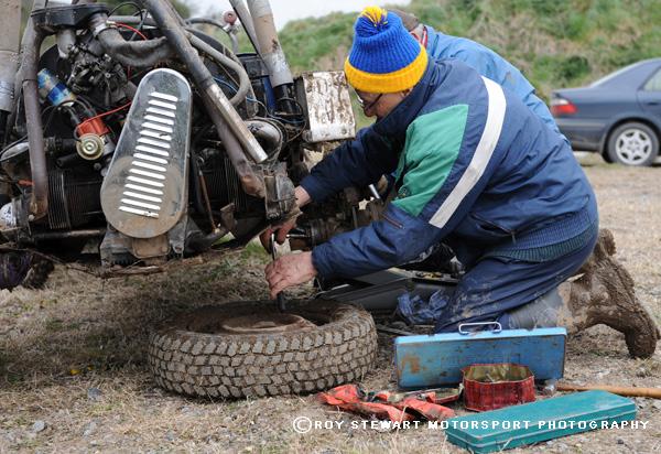Running Repairs - Paul Gleeson