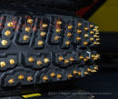 Studded Tyre