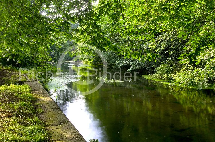The Canal Wansford