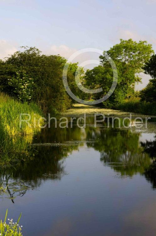 Driffield Canal, Wansford