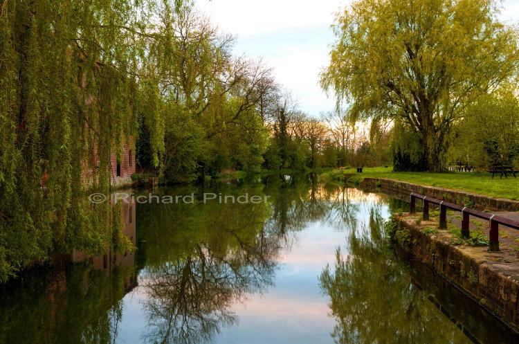 Canal Head Pocklington