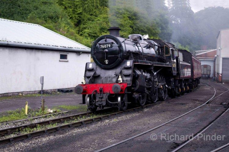 Standard 4MT Engine 76079