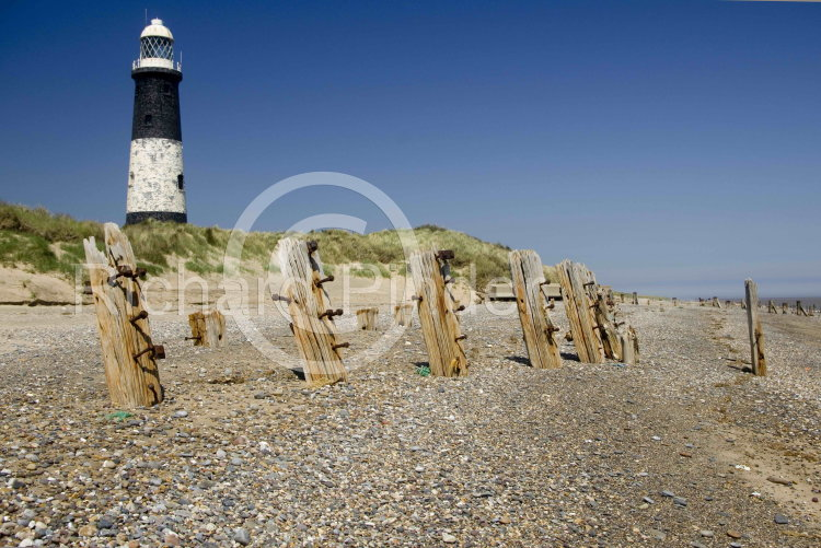 Spurn Point East Riding of Yorkshire