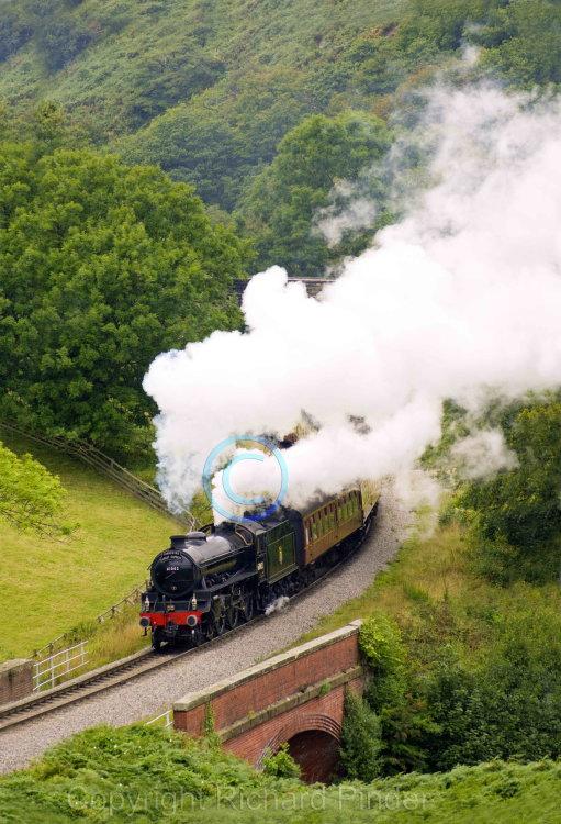 Yorkshire Coast Express