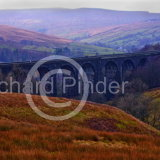 Denthead Viaduct, North Yorkshire