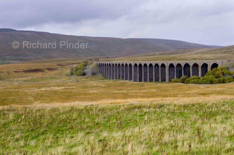 Batty Moss or Ribblehead Viaduct.