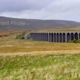 Batty Moss or Ribblehead Viaduct.