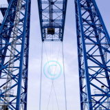 River Tees Transporter Bridge