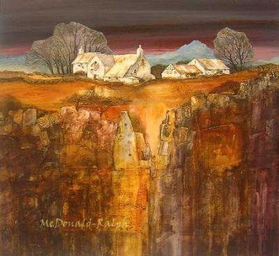 Midnight Farm by Gillian McDonald