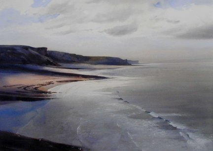 Southerndown by Rob Piercy