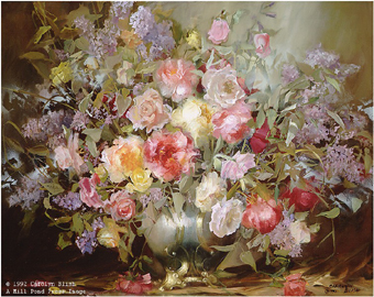 Heaven Scent by Carolyn Blish