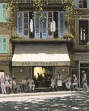 Bar de France by Jeremy Barlow