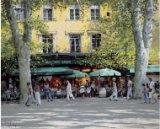 Les Duex Garcons,Aix by Jeremy Barlow ROI