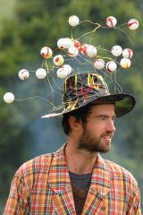 Cosmic Headgear.