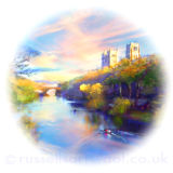 Durham Morn - Durham City