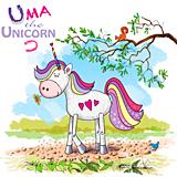 Uma The Unicorn