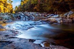Upper Falls, Jackson, NH