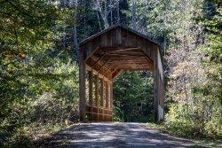 New Covered Bridge