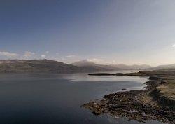Loch Scridain, Mull, Scotland