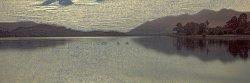 Still waters, Derwentwater