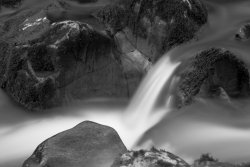 Aira Force Black and White