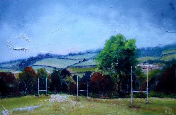 Belper Rugby Club, Ruth Gray