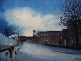 Bridge Foot Belper, Sold