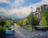 George Street Belper Sold