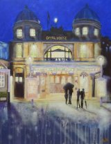 Buxton Opera House sold