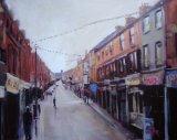 Looking Uptown Bath Street Ilkeston