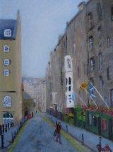 Niddry Street Edinburgh
