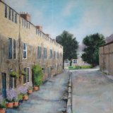 North Street Cromford