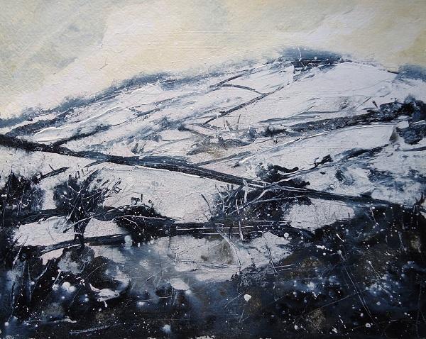 Snow in Belper Sold