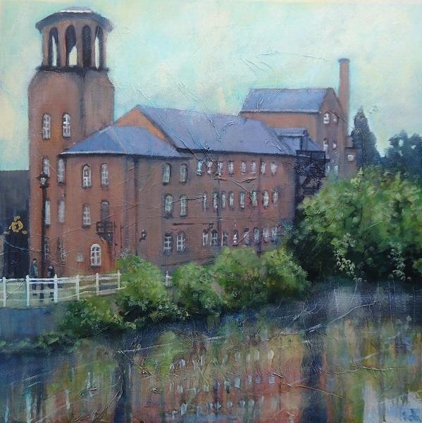 The Silk Mill Derby