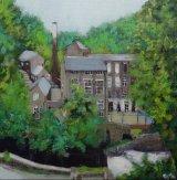 Torr Vale Mill New Mills