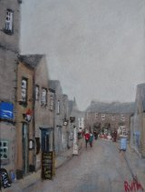 Water Street Bakewell Sold