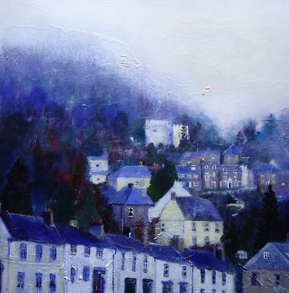 Winter Mist Matlock Bath Sold