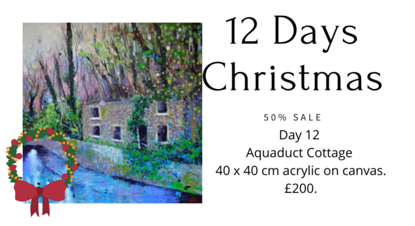 Aquaduct Cottage