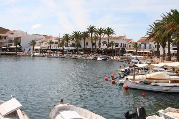 Fornells - Menorca