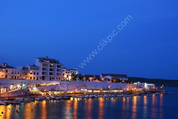 Cales Fonts - Menorca