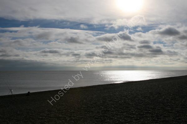 Aldeburgh Beach - Suffolk