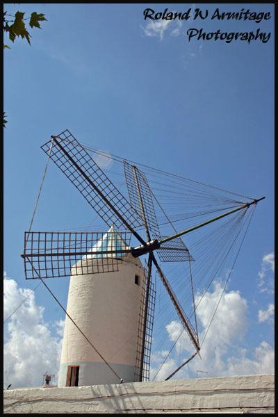 Sant Lluis - Menorca 2005