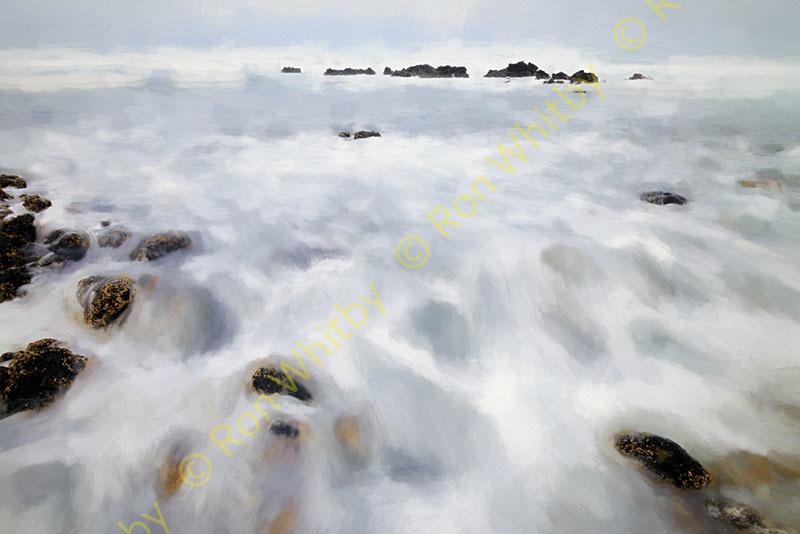 Lagoon Playa de Caleton #10