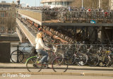 Fietsflat Bicycle Park, Amsterdam