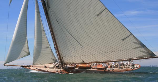 Mariquita LOA 125 feet Built in 1911